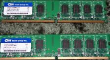 Team Group TSDD2048M667C5-E Memory RAM 2GB DDR11667MHz