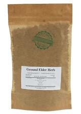 Ground Elder Herb - Aegopodium Podagraria L # Herba Organica # herb gerard