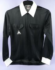 Le Coq Sportif Referee Shirt, Original Vintage Unused Stock In Packet - fs23