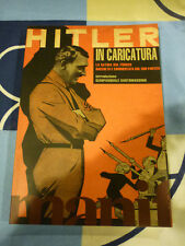 HITLER IN CARICATURA GIANPASQUALE SANTOMASSIMO