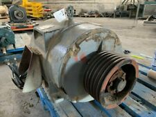 60 Hp Westinghouse Ac Electric Motor 1800 Rpm Fr 364t Dpbb 230460 V Eok