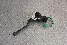 2006 HONDA RANCHER 400 TRX400FGA 4X4 AT GPSCAPE LEFT LEVER