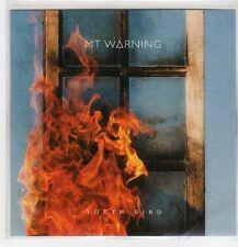 (EP774) Mt Warning, Youth Bird - 2013 DJ CD