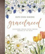 GraceLaced: Discovering Timeless Truths Through Seasons of the Heart - Simons, R