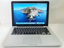 "APPLE MACBOOK PRO 13"" A1278 - INTEL i5 2.5 GHz 
