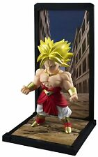 Bandai Tamashii Buddies Dragon Ball Z DBZ Super Saiyan Broly Vinyl Figure USA
