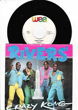 "7"" Rivers - Crazy Kong ------"