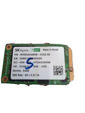mSATA SSD SK Hynix 64GB SATA 6Gb/s