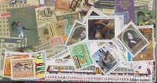 Luxembourg neuf avec gomme originale 1996 complet Volume dans propres conservati
