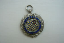 1951-2 FATTORINI FOOTBALL MEDAL , EAST SUSSEX CUP