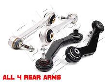 Para BMW X5 E53 suspensión trasera superior inferior brazos brazo control X 4