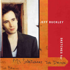 Jeff Buckley - Sketches For My Sweetheart The Drunk (2CD 2009) NEW/SEALED