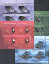 Argentina 2002 INSECTS/BEETLES shtlts ref:n14821