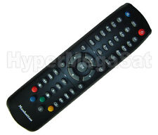 Manhattan RS-1933 HD FTA Receiver Remote Control, Original Factory Genuine OEM