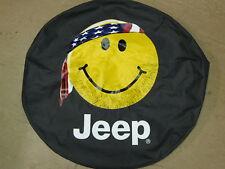 Jeep Spare Tire Cover Mopar P245/75R16 31X10.5 Oem New