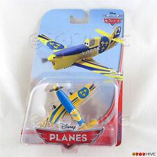 Disney Planes 2013 Gunnar Viking diecast plane by Mattel