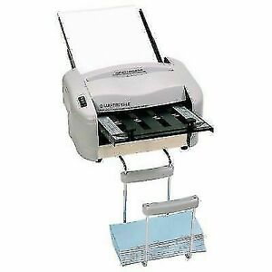 Martin Yale P7200 RapidFold Automatic Light-Duty Desktop Paper Folding Machine