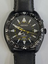 Seiko Prospex GMT Landmaster Kinetic Dual Time SUN047 R$625