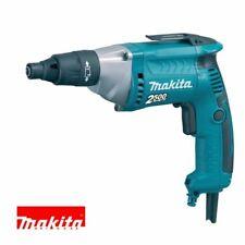 Makita FS2500 110v Tek Gun 110v Construction Screwdriver