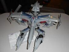 Hasbro Transformers Movie 2007 LEader class Megatron, complete