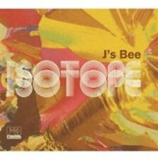 Isotope, J's Bee CD | 5060211501210 | New