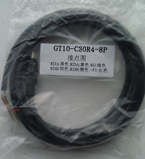 GT10-C30R4-8P GT10C30R48P 1 pcs NEW Mitsubishi PLC connecting line free shipping