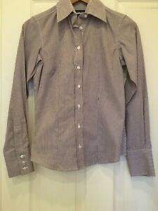 Austin Reed Blouse Striped Tops Shirts For Women Ebay