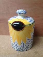 Unboxed British Poole Pottery Jars