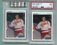 ROOKIE to NOW PAVEL BURE INSERTS & PARALLEL'S (SP) - PICK SINGLES