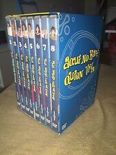 AQUI NO HAY QUIEN VIVA 1 Temporada Completa **Dvd R2** 8 DVDs 16 Capitulos