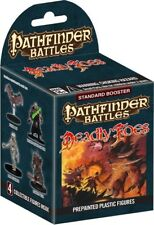 Pathfinder Battles - Deadly Foes Booster Pack