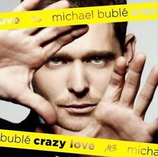 Michael Bublé Crazy Love (Hollywood Edition)