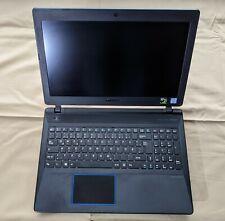 Gaming-Notebook Medion Erazer P6681,16GB,NVIDIA GTX 1050, 256 SSD, 1TB HDD, OVP