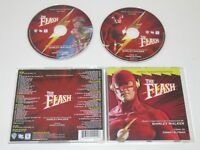 The Flash / Soundtrack/Shirley Walker/Danny Elfman ( La-Al Land Lllcd 1101) 2XCD