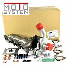 Turbolader BHDB C9DB Duratorq 706499 1A02746A XS4Q-6K682-DB Ford 66 kW 90 PS