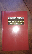 On the Origin of Species: A Facsimile of the First Edition by Professor Charles