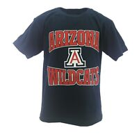 Arizona Wildcats Official NCAA Apparel Kids Youth Size T-Shirt New with Tags