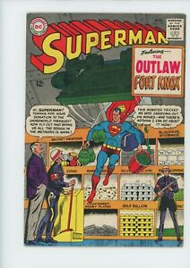 SUPERMAN #179,185,186 DC comic books from 1965.....a $60.00 VALUE...ONLY $9.95!