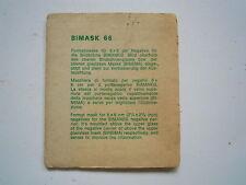DURST BIMASK 66