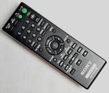 Sony RMT-D187A DVD Remote Control for DVP-NS710H DVP-SR101P DVP-SR510P