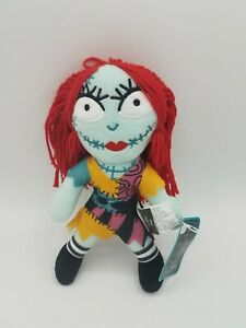 "NWT The Nightmare Before Christmas SALLY Plush Rag Doll 10"" Walgreens"