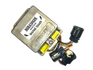 Fits MERCURY COUGAR FORD FAIRMONT MUSTANG Ignition Control Module 79-82 12A244