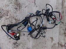 faisceau electrique bhm 50 x five avec cdi et bobine