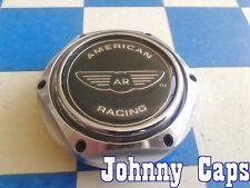 AMERICAN RACING Wheels [74] SILVER Center Cap # 1242103011 Custom Center Cap (1)