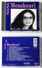 NANA MOUSKOURI Nana Mouskouri - Mon Enfant,... 1993 France Polygram CD TOP