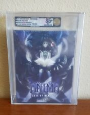 Anima: Gate of Memories Beyond Fantasy Edition - VGA U85+ Gold, PS4 near mint +