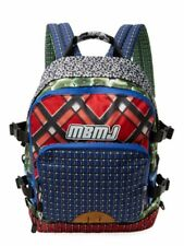 Marc by Marc Jacobs Zaino stampato, Lux backpack cordura