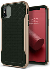 For Apple iPhone X Caseology® [APEX] Shockproof Protective Bumper TPU Case Cover