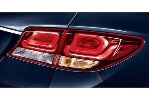 Genuine LED Rear Tail Light Lamp Right for 2014 2018 Hyundai Santa FE XL