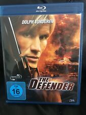 The Defender [Blu-ray] by Dolph Lundgren | DVD | second hand